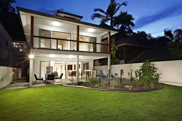 Queensland Villa 5220