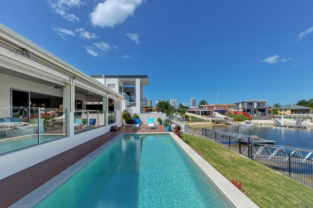 Gold Coast Villa 5709