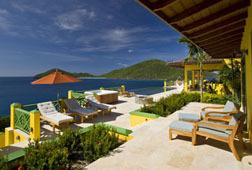 British Virgin Islands Villa 1229